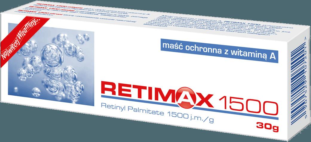 Retimax 1500